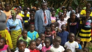 Man who had 156 children from 49 wives dies at 73 (Photos)
