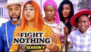A Fight For Nothing Season 9