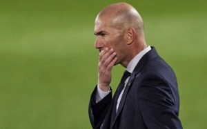 Zinedine Zidane reportedly set to leave Real Madrid at end of season