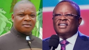 Umahi declares public holiday to mourn commissioner's death