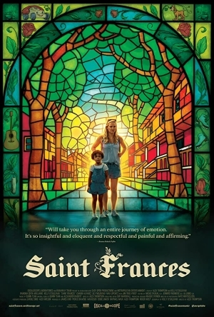 Saint Frances (2019) (Webrip) (Movie)