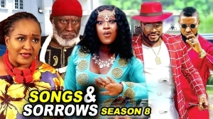 Songs And Sorrows Season 8