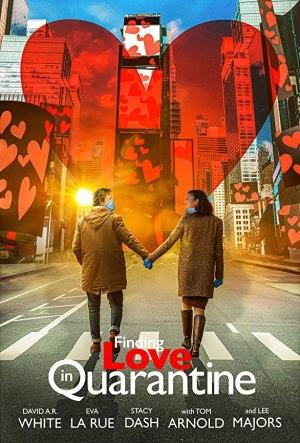 Finding Love in Quarantine (2021)
