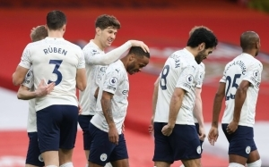 Manchester City ready to replace Raheem Sterling with £90m-rated Manchester United transfer target