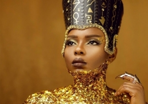 Why I Have Been Losing Friends Lately – Singer, Yemi Alade