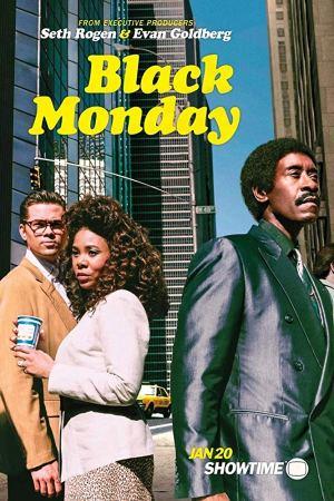 Black Monday S02E05 - VIOLENT CROOKS AND COOKS OF BOOKS (TV Series)