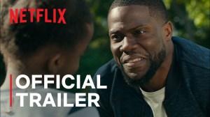 Fatherhood (Starring Kevin Hart) (Trailer)