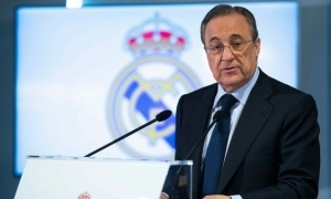 Real Madrid To Take Legal Action Against LaLiga Over €2.7bn Deal