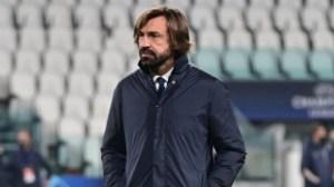 Juventus president Agnelli defends sacking Pirlo