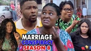 Marriage Conspiracy Season 8