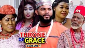 Throne Of Grace Season 4