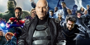 Marvel Discussed Professor X