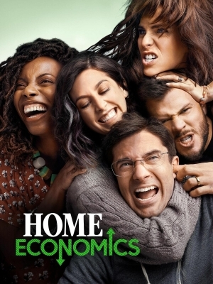 Home Economics S02E05