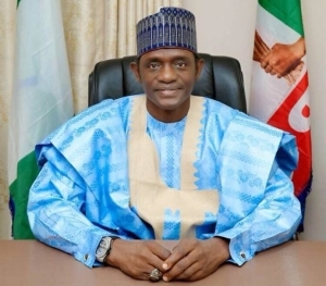 JUST IN!!! Yobe State Governor, Buni Reacts As Troops Foil Boko Haram Attack