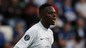 Chelsea keeper Mendy reflects on