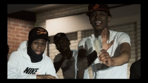 Big Scarr & Quezz Ruthless – Bacc To Bacc (Video)
