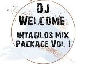 DJ Kent feat. Kyla – Love Just A Dream (DJ Welcome Intagilos Mix)