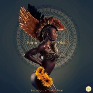 Korra Obidi – Cool Temper