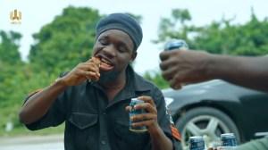 Officer Woos – Lagos Hustle  (Comedy Video)