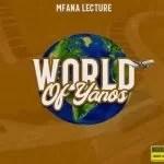 Mfana Lecture – Lesley ft. Vocal Musiq Tshiimow D'musiq & Ntsako N Ree