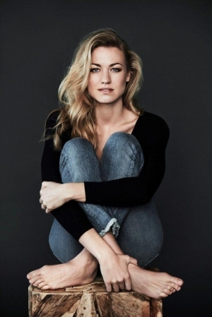 Age & Net Worth Of Yvonne Strahovski
