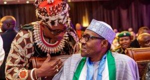 Igbos Will Always Support You – Enugu Monach Tells President Buhari