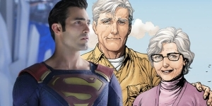 Superman & Lois Ignored Calls For Diverse Martha & Jonathan Kent, Says Writer