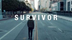 Desiigner – Survivor (Music Video)
