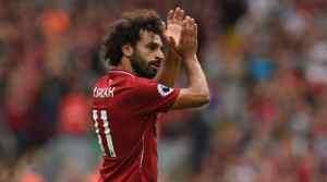 EPL: Liverpool to make Mohamed Salah their highest earner