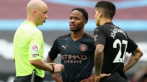 Man City attacker Sterling calm about exit talk