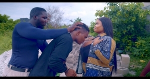 Oluwadolarz – Breast Torture  (Comedy Video)