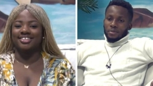 #BBNaija: Has Dorathy Gotten Over Ozo As She's Now Into Brighto? – Claims Her Feelings For Him Hasn't Pass