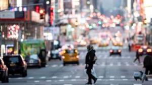 Coronavirus: Air pollution and CO2 fall rapidly as virus spreads