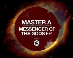 Master A – Dark Visions (Original Mix)