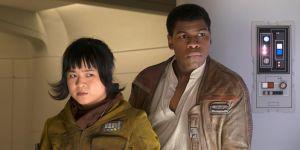 Lucasfilm President Supports John Boyega After Star Wars Criticisms