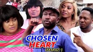 Chosen Heart (2021 Nollywood Movie)