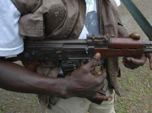 Panic As Robbers Attack Bank In Ekiti, Cart Away Millions