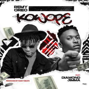 Remy Oreo Ft. Diamond Jimma – Kowope