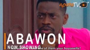 Abawon (2021 Yoruba Movie)