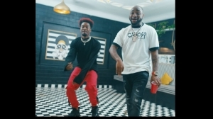 DMW – Mafa Mafa Ft. Davido, The Flowolf, Peruzzi, Dremo (Music Video)
