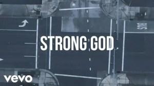 Kirk Franklin – Strong God (Video)