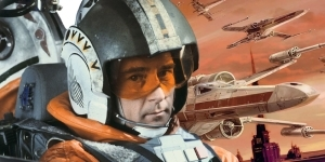 Star Wars Finally Redeems Wedge Antilles & Rogue Squadron