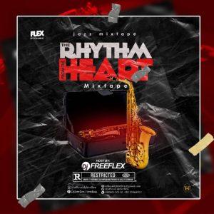 DJ Freeflex – The Rhythm From The Heart 2020