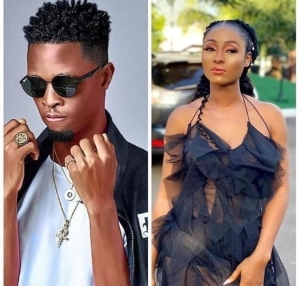 """#BBNaija Drama: """"They Don Dey Come Out One By One"""", Man Tells Laycon's Alleged Ex-Lover"""