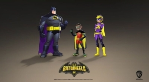 Batwheels: Ethan Hawke to Voice Batman in Warner Bros. Animation Series