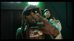 Lil Wayne - Thug Life ft. Jay Jones & Gudda Gudda (Video)