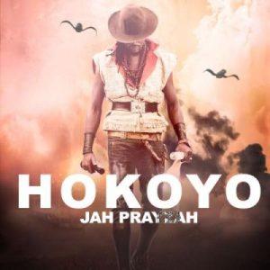 Jah Prayzah – Mukwasha
