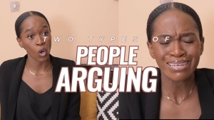 Maraji – How Different People Argue  (Comedy Video)