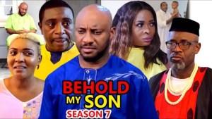 Behold My Son Season 7