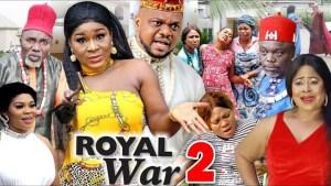 Royal War Season 2